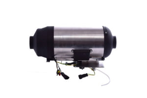 ENTIFFIC Selfpowered heaters and accessories